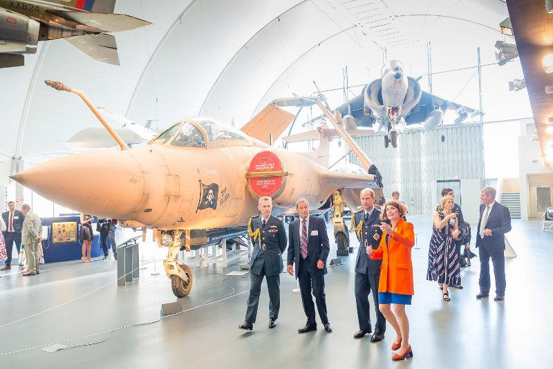 RAF museum London