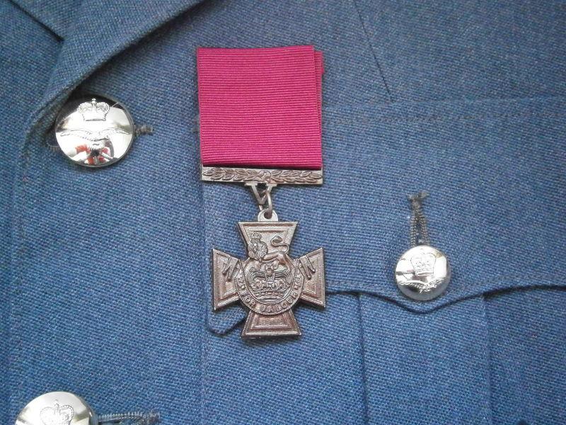 Victoria Cross