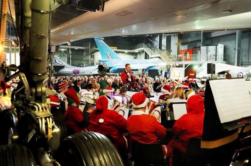 HMS Heron Band