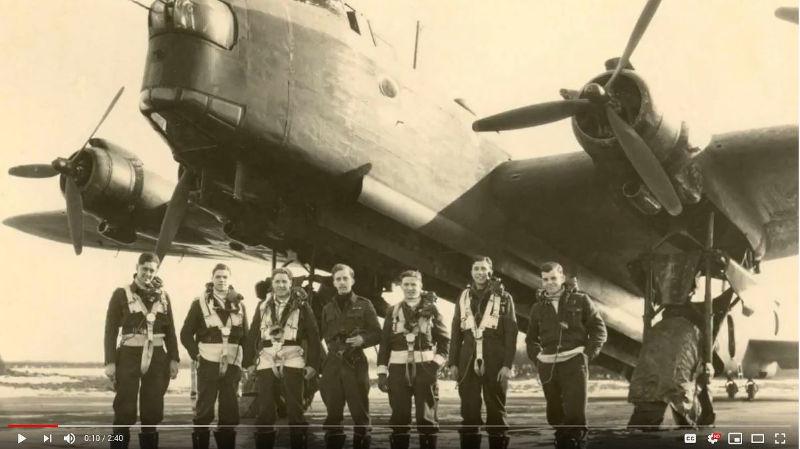 619 squadron