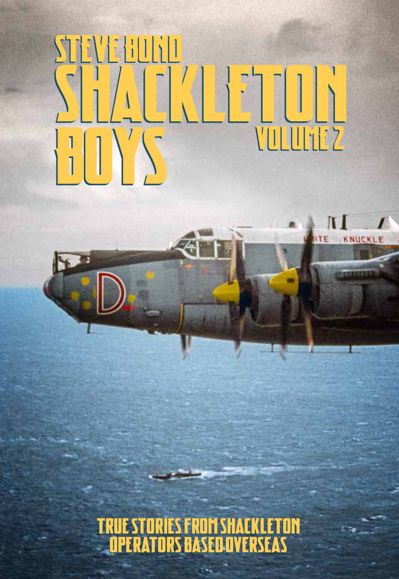 Shackleton Boys 2