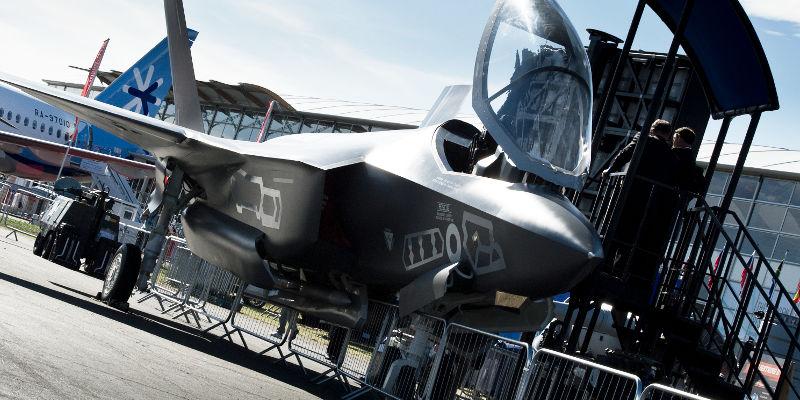 F-35 Model