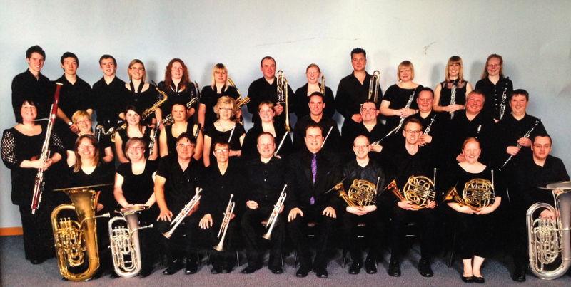 Glebe Symphonic Wind Orchestra