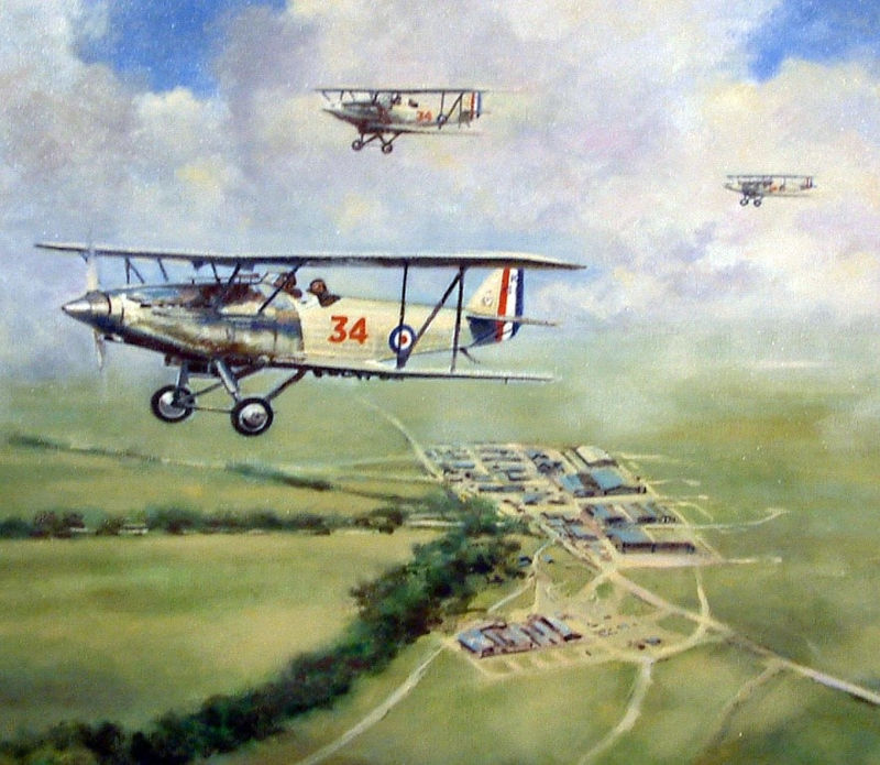 RAF Bircham Newton