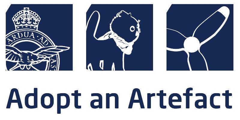 Adopt an Artefact at RAF Museum