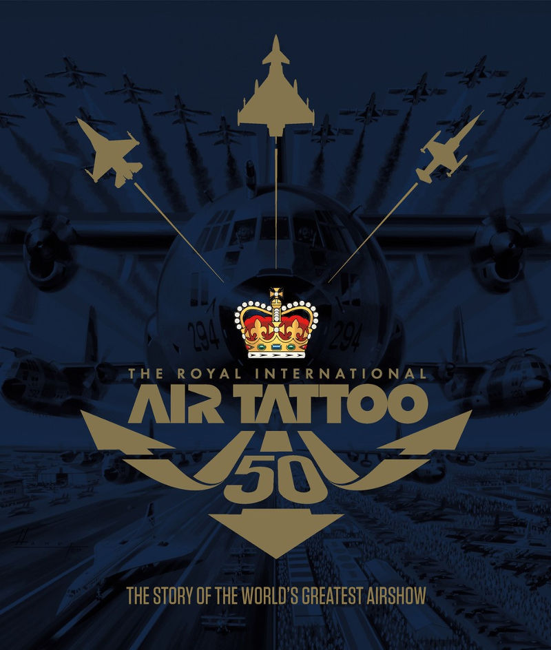 Air Tattoo at 50