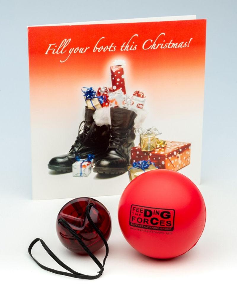RAF Museum Christmas Gift Box