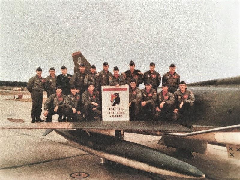 F-100 Repaint