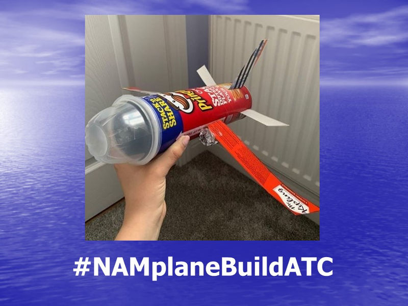 ATC Plane Build Competition