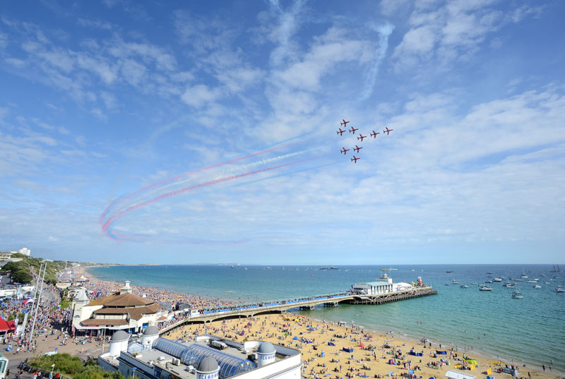 Bournemouth Air Festival 2020
