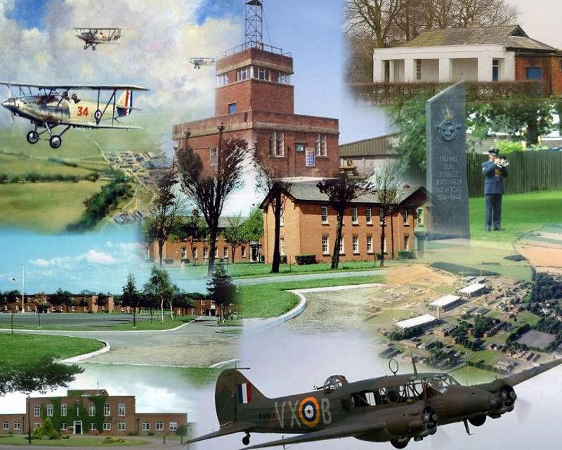 RAF Bircham Newton Heritage Centre re-opening