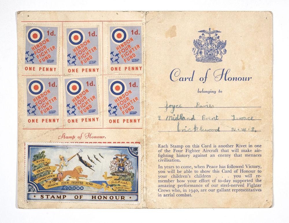 RAF Museum Fighter Fund