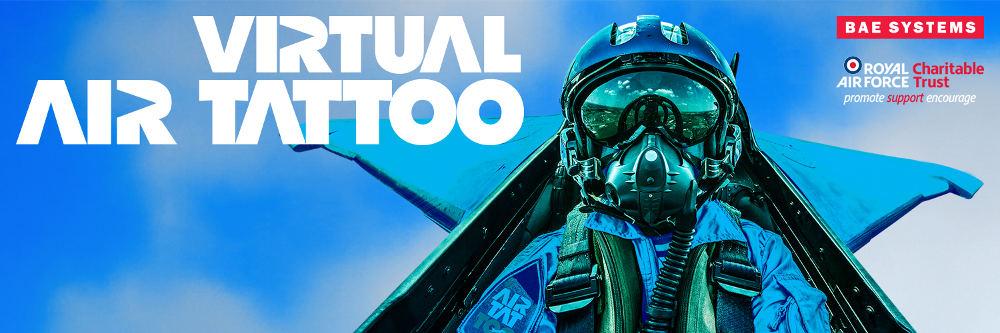 Virtual Air Tattoo