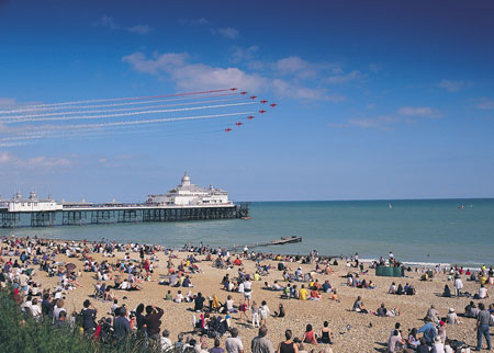 Eastbourne Airbourne Airshow