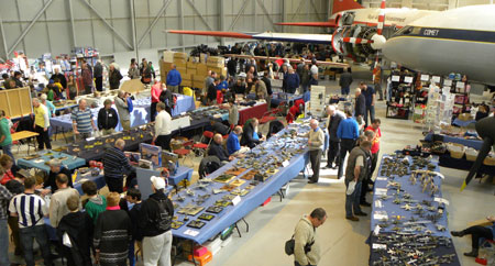 Shropshire Model Show