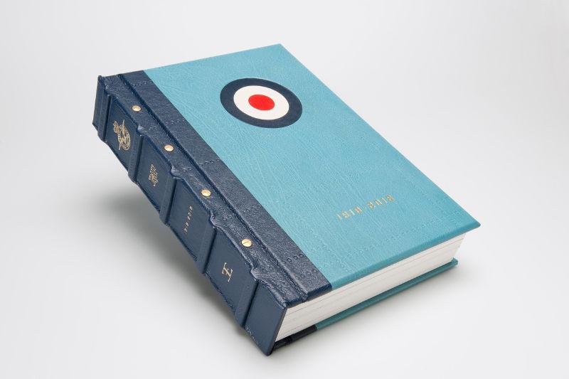 RAF book