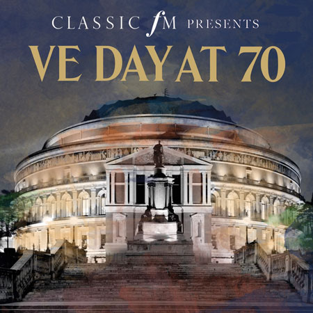 VE 70 Royal Albert Hall