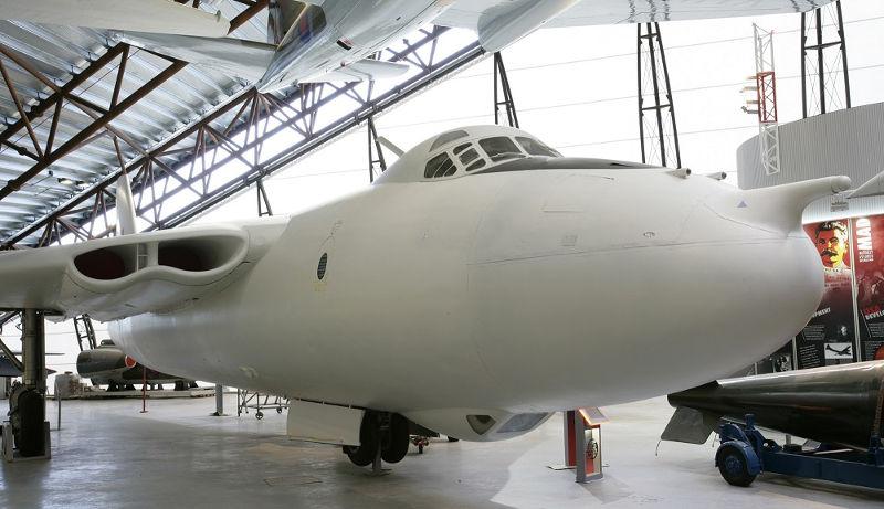 Valiant RAF Museum