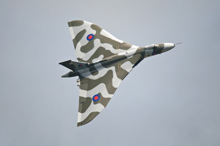 Vulcan by Richard Cooper