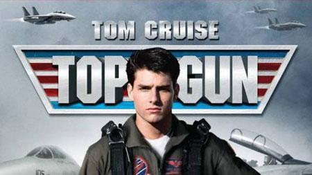 Folkestone airshow launch top gun